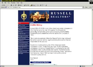 Russell Realty